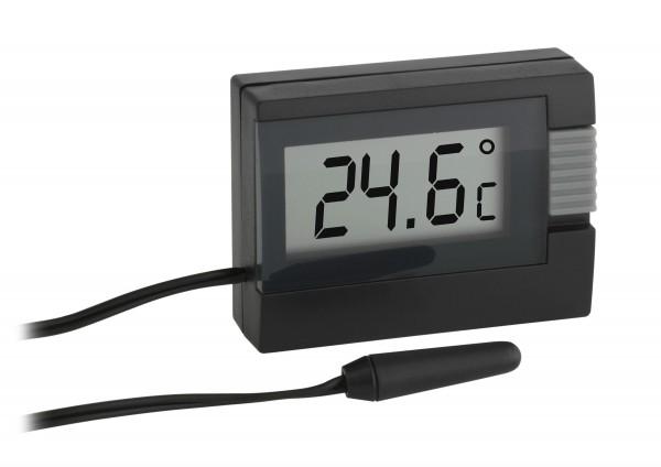 Innen/Außenthermometer Digital