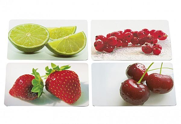 Brettchen Obst 23,5x14,5cm