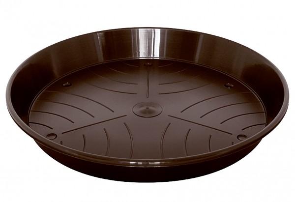 Untersetzer Standard 27cm braun