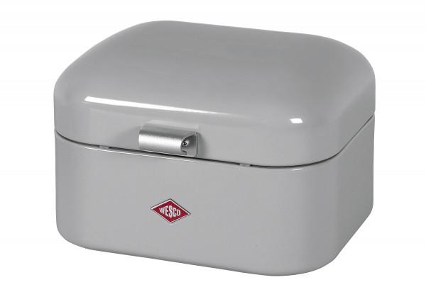 Breadbox Single Grandy cool grey