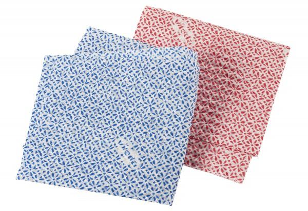 Spültuch 30% Microfaser 36x34cm 2er Pack