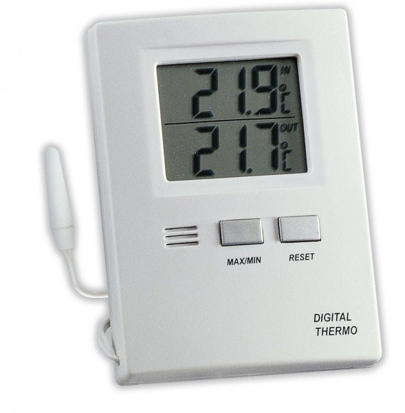 Max-/Min-Thermometer Digital