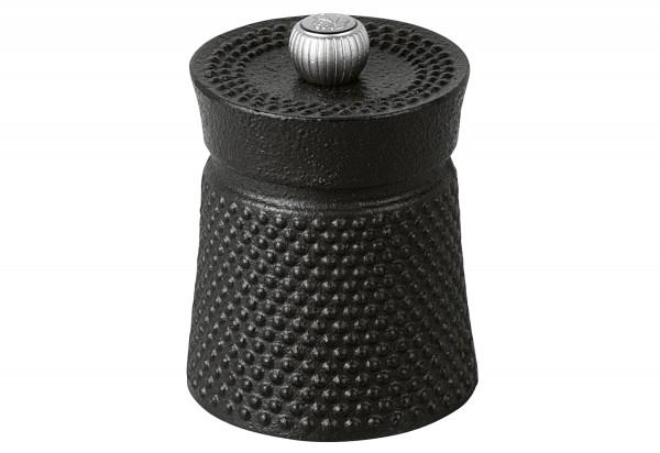 Pfeffermühle Bali Gußeisen 8cm schwarz