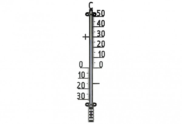 Innen/Außenthermometer 42cm