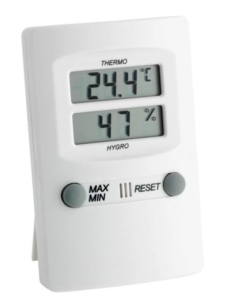 Max-/Min-Thermometer