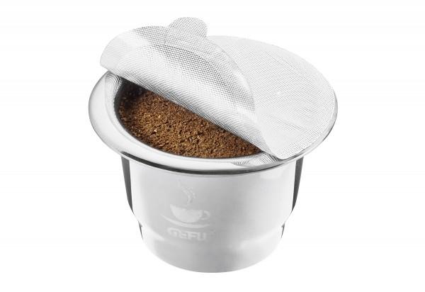 "Kaffeekapseln-Set ""Conscio"" 8-tlg."