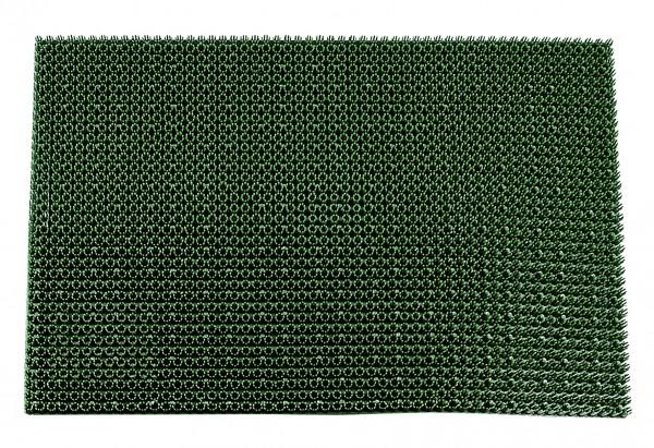 Grasmatte Outdoor 40x60cm grün