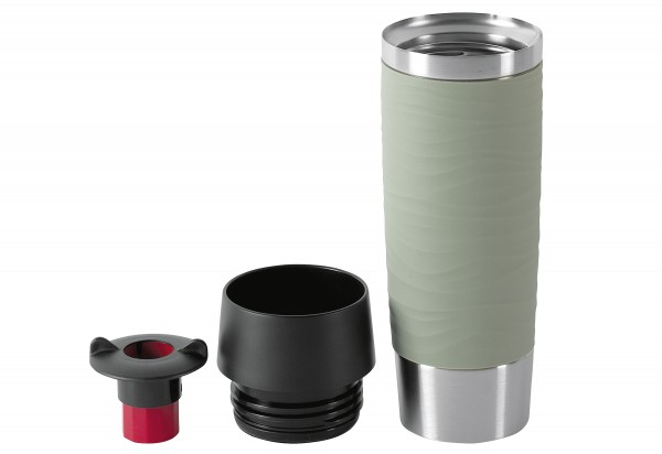 "Isolierbecher ""Travel Mug Waves"" Grande"