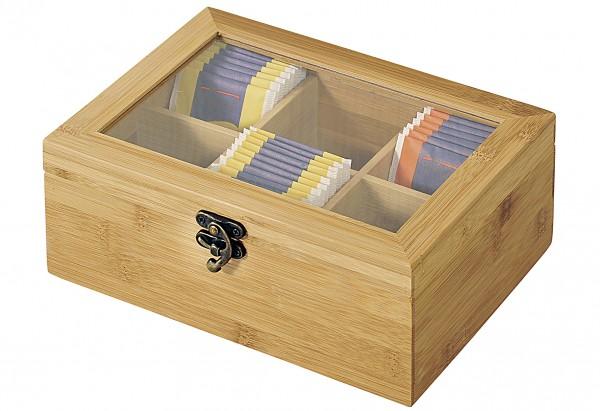 Tee-Box 21,7x16x9cm