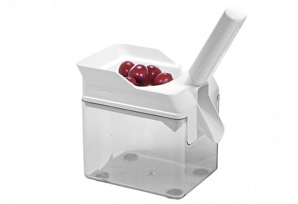 Ersatzteilset Cherrymat 3 Abstreifgummis und 1 Feder