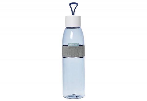 Trinkflasche ellipse nordic denim