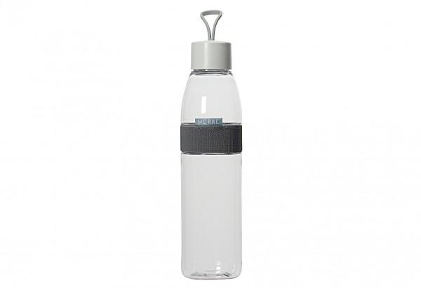 Wasserflasche Ellipse 700 ml weiß