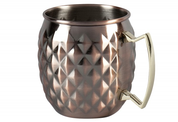 """Becher """"Moscow Mule"""""""