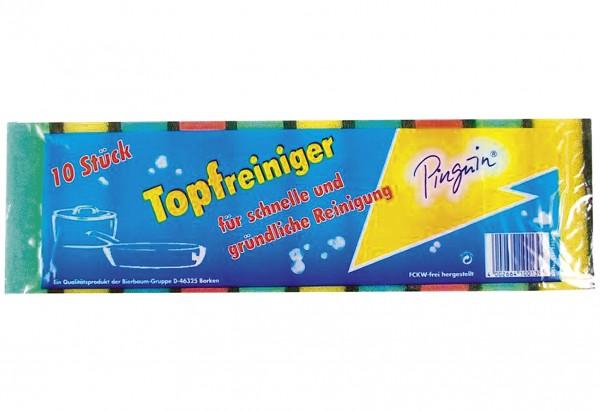 Topfreiniger 9x6x3cm 10 Stück