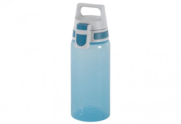 Trinkflasche Aqua 0,5 l aqua