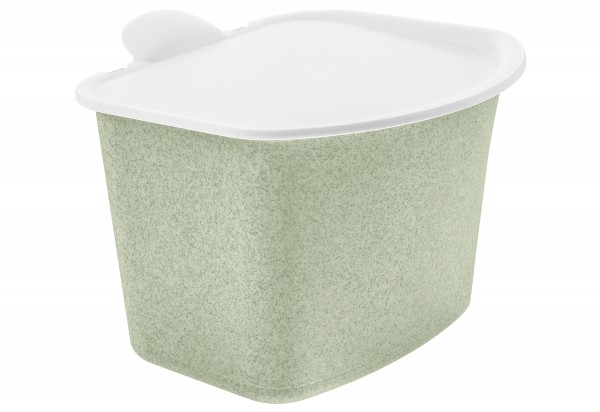 Bio-Abfall-Behälter Bibo organic green