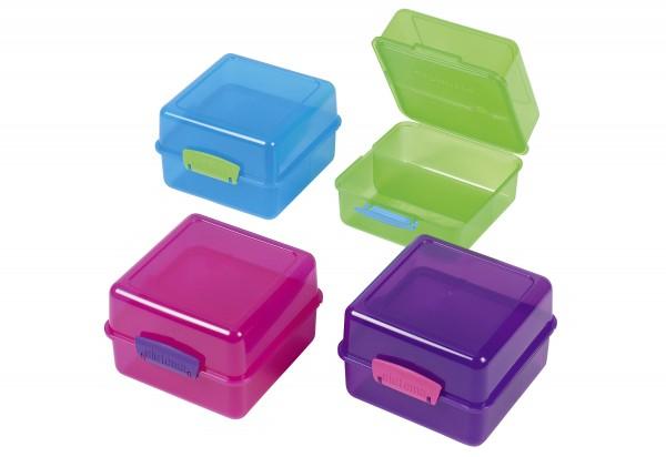 Lunchbox/Brotdose Lunch Cube 1,4l
