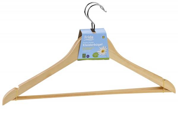 Kleiderbügel Holz 2er