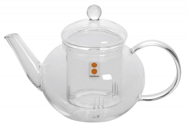 Teekanne :Yogi 1000 ml Glas