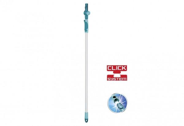 Teleskopstiel mit Gelenk 110 bis 190 cm