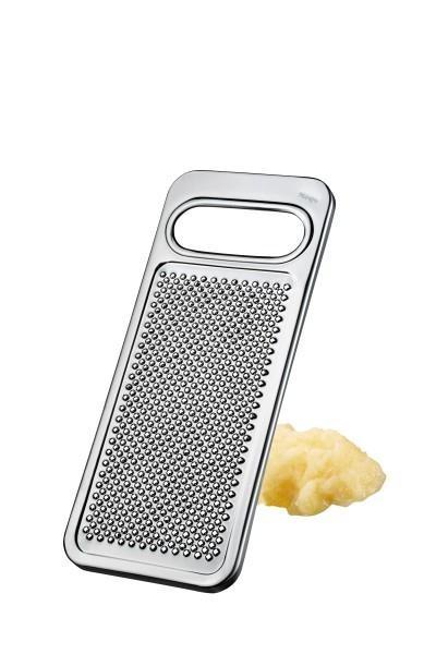 Kartoffelreibe 24x10,5cm Edelstahl
