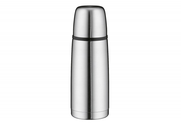 Isolierflasche Top Therm Edelstahl 0,35l