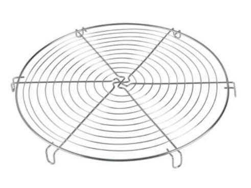 Tortenkühler verzinnt Ø32cm