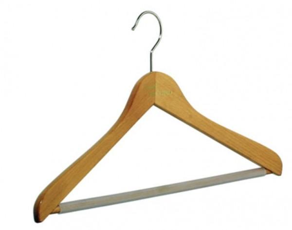 Kleiderbügel mit Steg Record