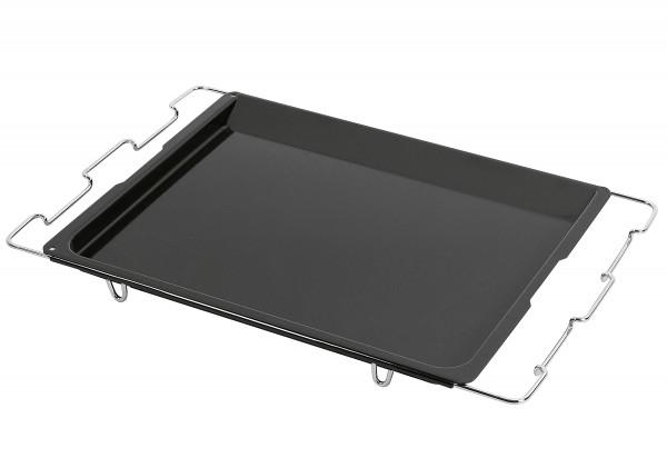 Backblech Multi-Vario Cuisine Line 41-51x33x3,1cm
