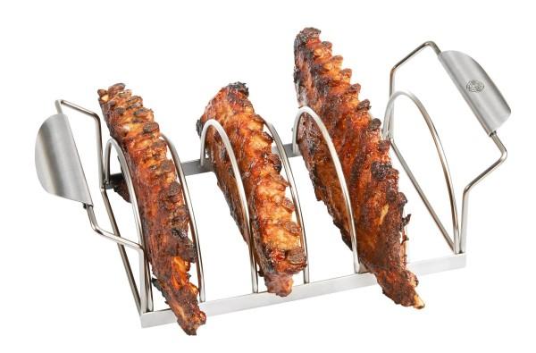 Spare-Rib Halter BBQ