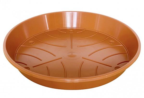 Untersetzer Standard 21cm terracotta