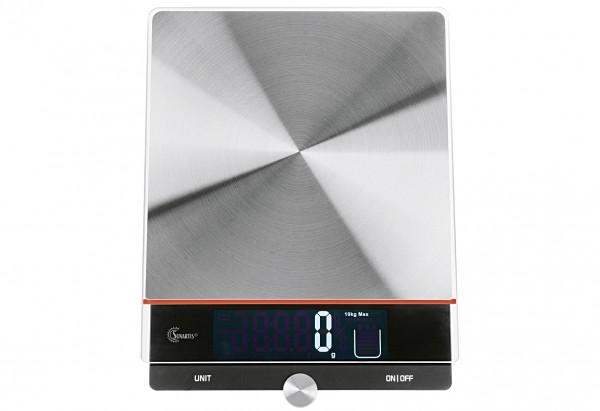 Digitale Küchenwaage mit herausziehbarem Display 10kg Tragkraft