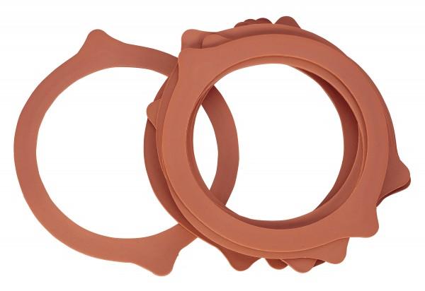 Einkochring 96 x 118 mm 10er Beutel
