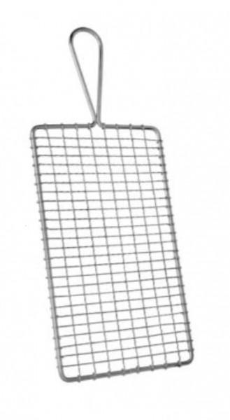 Gitterreibe verzinnt 22,5x13cm