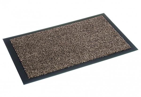 Schmutzfangmatte Granat 40x60cm braun