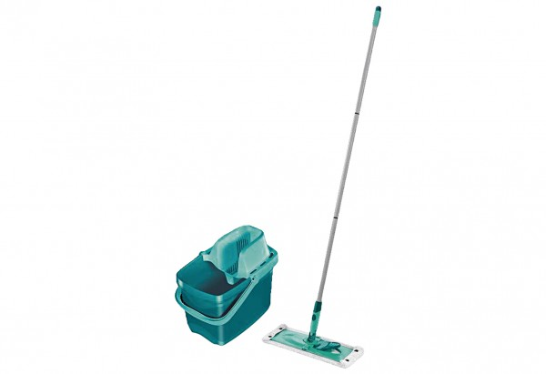 Bodenwischer Set Combi M Clean Micro Duo