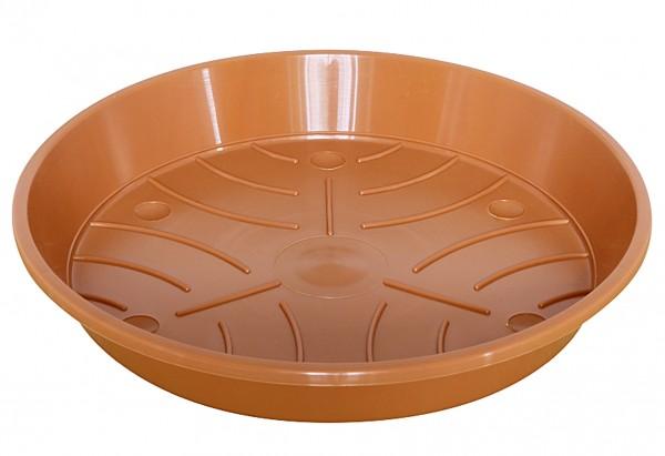 Untersetzer Standard 16cm terracotta