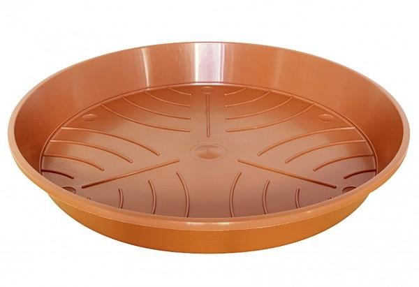 Untersetzer Standard 30cm terracotta