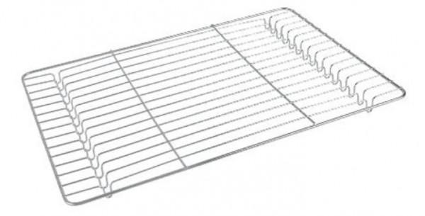 Tortenkühler verzinnt 45x32cm