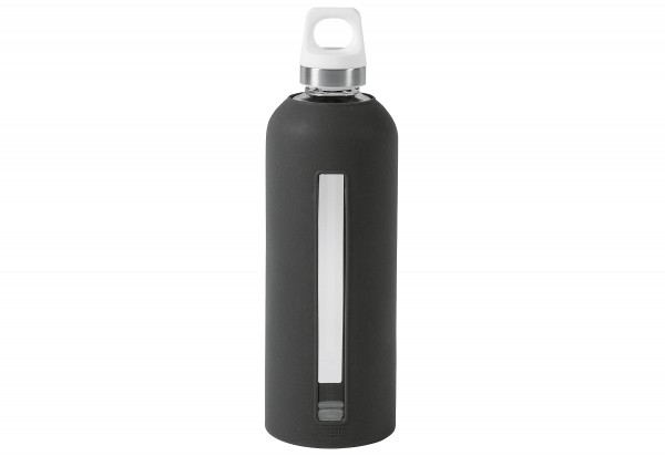 Glasflasche LIFESTYLE Star sh0,85 l