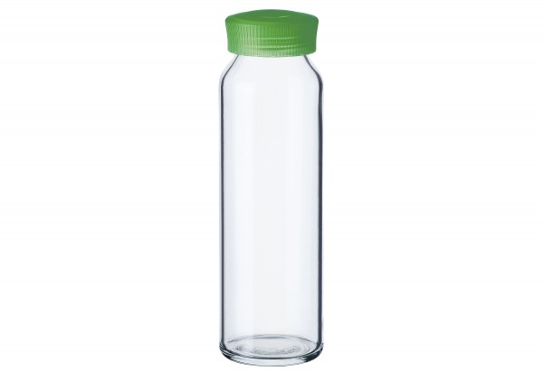 Smoothie-Flasche