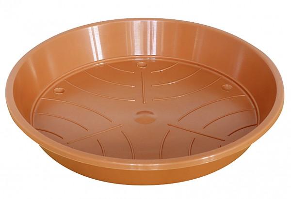 Untersetzer Standard 14cm terracotta