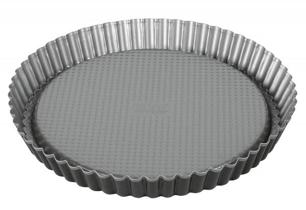 Obstbodenform Inspiration 3,5cm Ø28cm schwarz