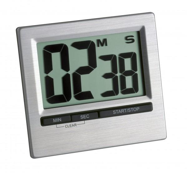 Timer Digital, Magnet
