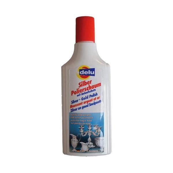 Silber-Polierschaum 150 ml