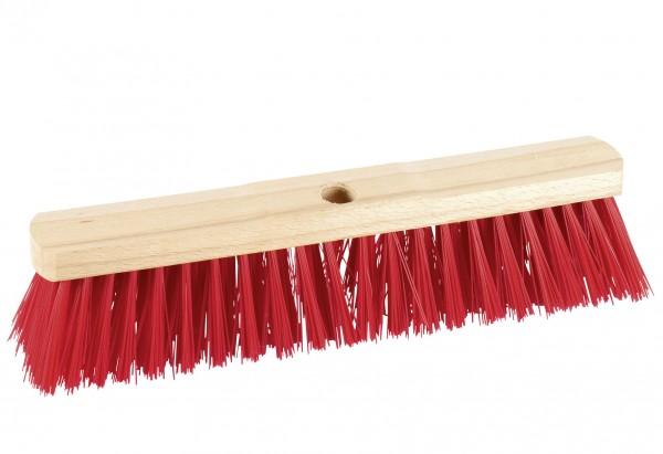 Saalbesen Holz/Elaston 50cm