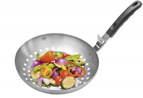 Gemüse-Wok BBQ Ø28cm
