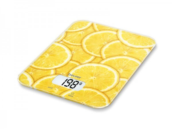 "Küchenwaage ""Lemon"" KS19 704.07"