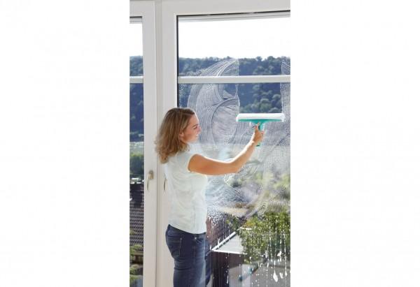 Handfensterwischer 3in1