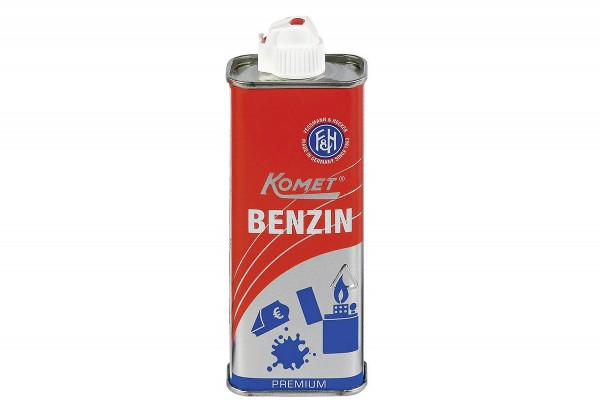 Benzin 125 ml